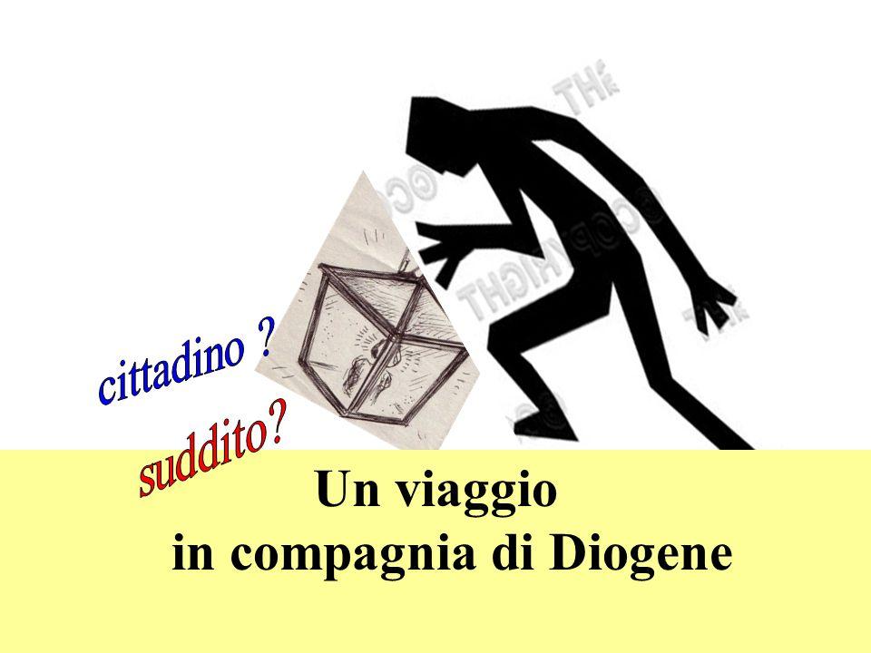 Aspesi Mg. Un viaggio in compagnia di Diogene