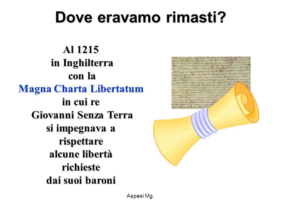 Aspesi Mg.Repubblica Italiana LItalia è una Repubblica democratica, fondata sul lavoro.