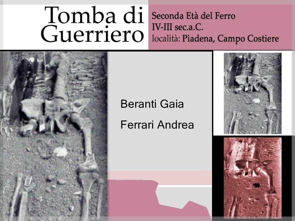 Beranti Gaia Ferrari Andrea
