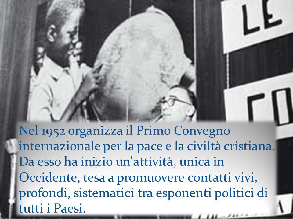 Grazie a lui si devono molte imprese compiute per la nostra Firenze,come la nascita dellIsolotto