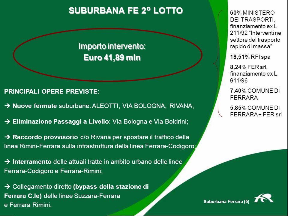 SUBURBANA FE 2° LOTTO Suburbana Ferrara (6)