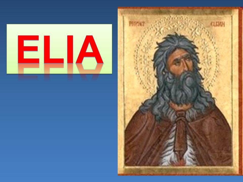 Secondo dialogo Ed ecco, sentì una voce che gli diceva: Che fai qui, Elia?.