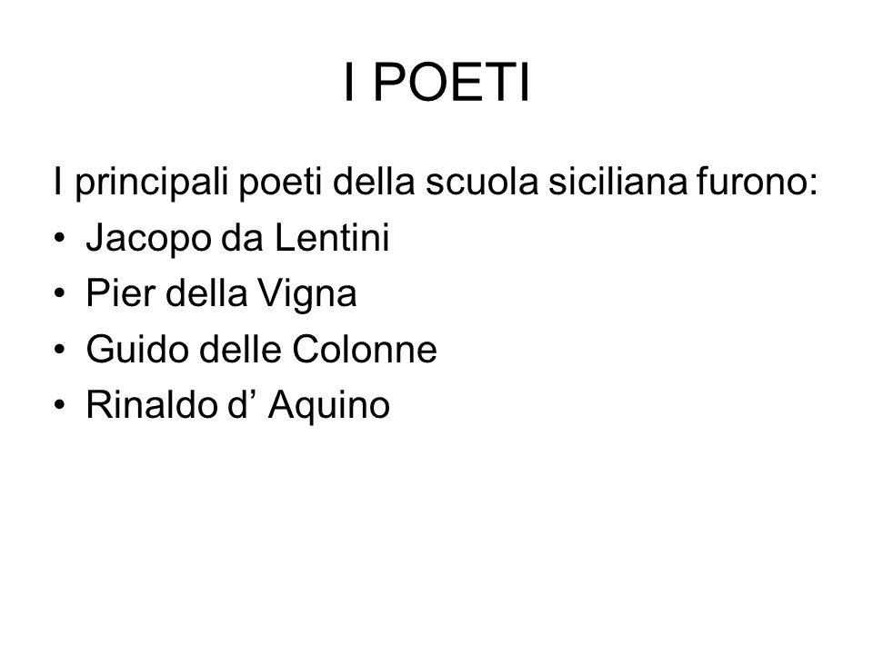 Nel sonetto che stai per leggere il poeta dà una sua personale interpretazione dellamore.