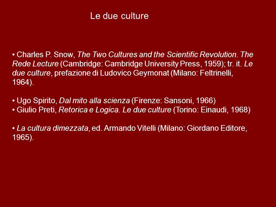 Umberto Eco, La struttura assente (Milano: Bompiani, 1967) Massimo Cacciari and Francesco Del Co, Lévi Strauss: strutturalismo e ideologia, Angelus Novus, 9-10 (1966), pp.