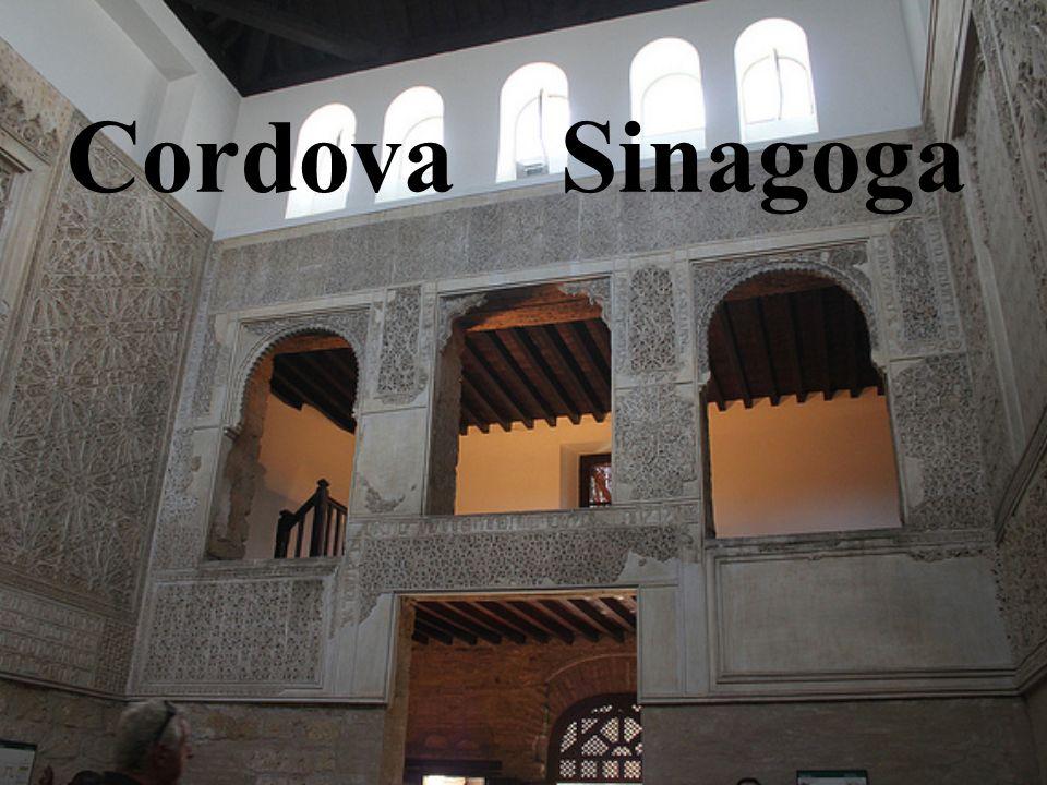 Cordova Sinagoga
