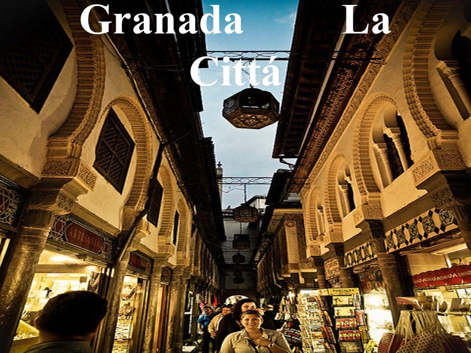 Granada La Cittá