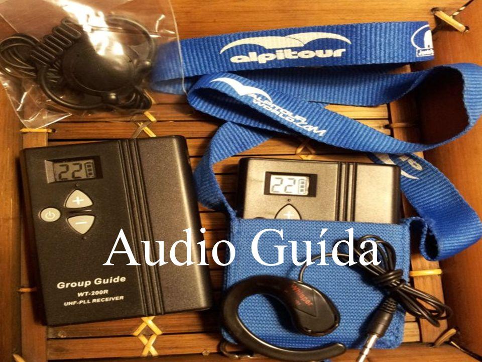 Audio Guída