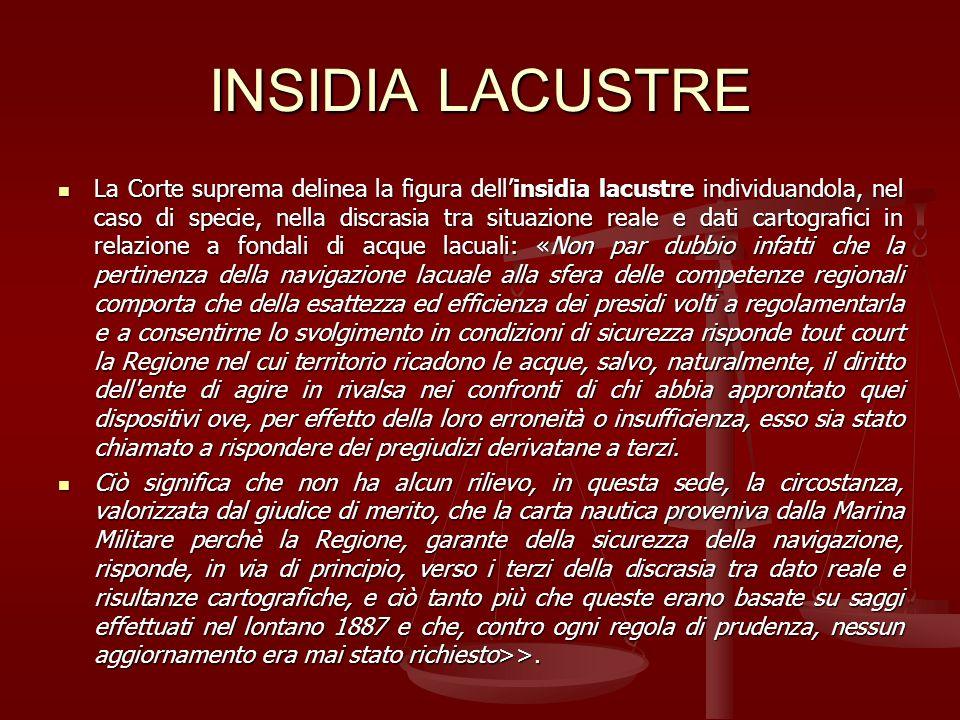 Tribunale Reggio Emilia 23 ottobre 2012 Tribunale Reggio Emilia 23 ottobre 2012 Tanto in ipotesi di responsabilità oggettiva della p.a.