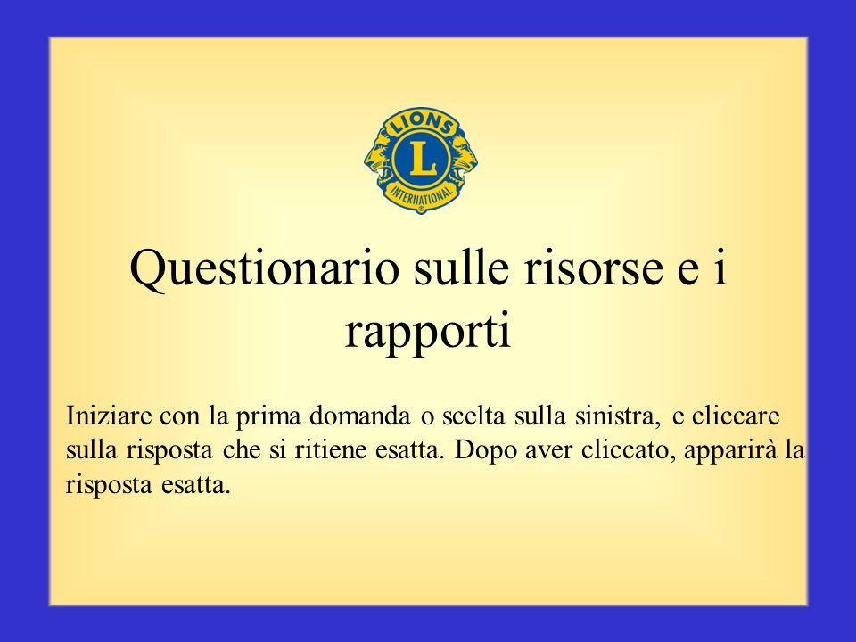 Risorse sull'Organizzazione LCI Statuto e regolamento distrettuale (LA-4)Statuto e regolamento distrettuale Statuto e regolamento internazionale (LA-1