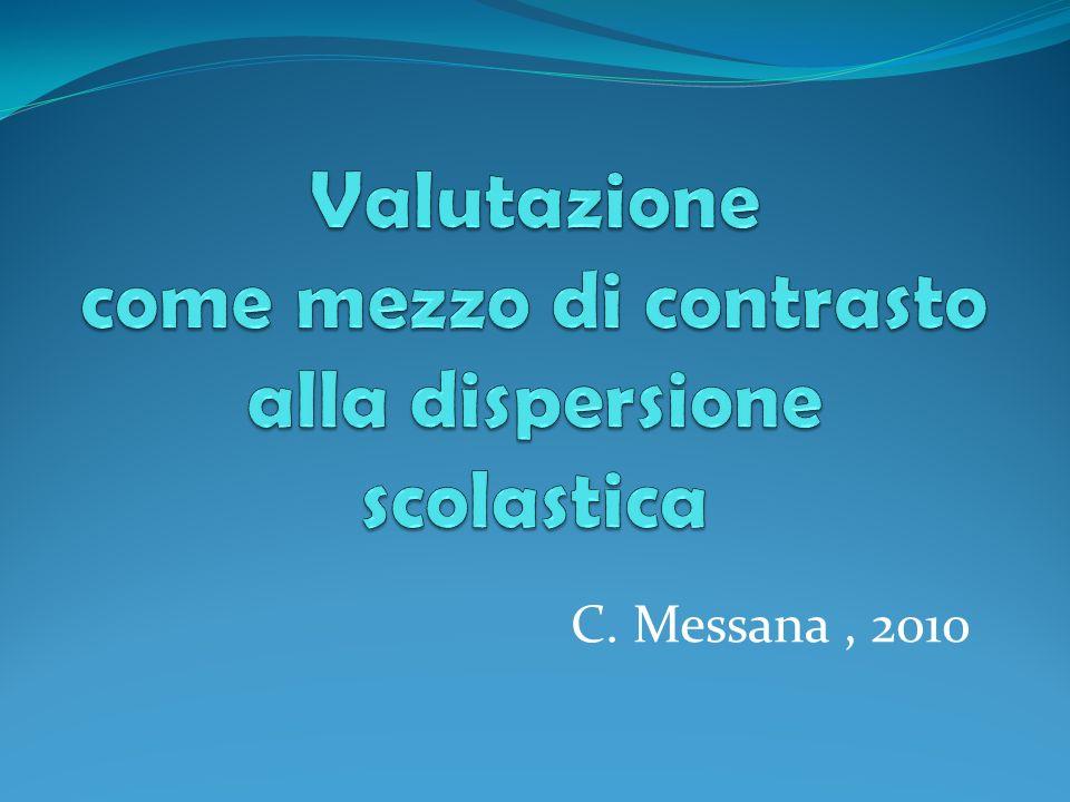 C. Messana, 2010