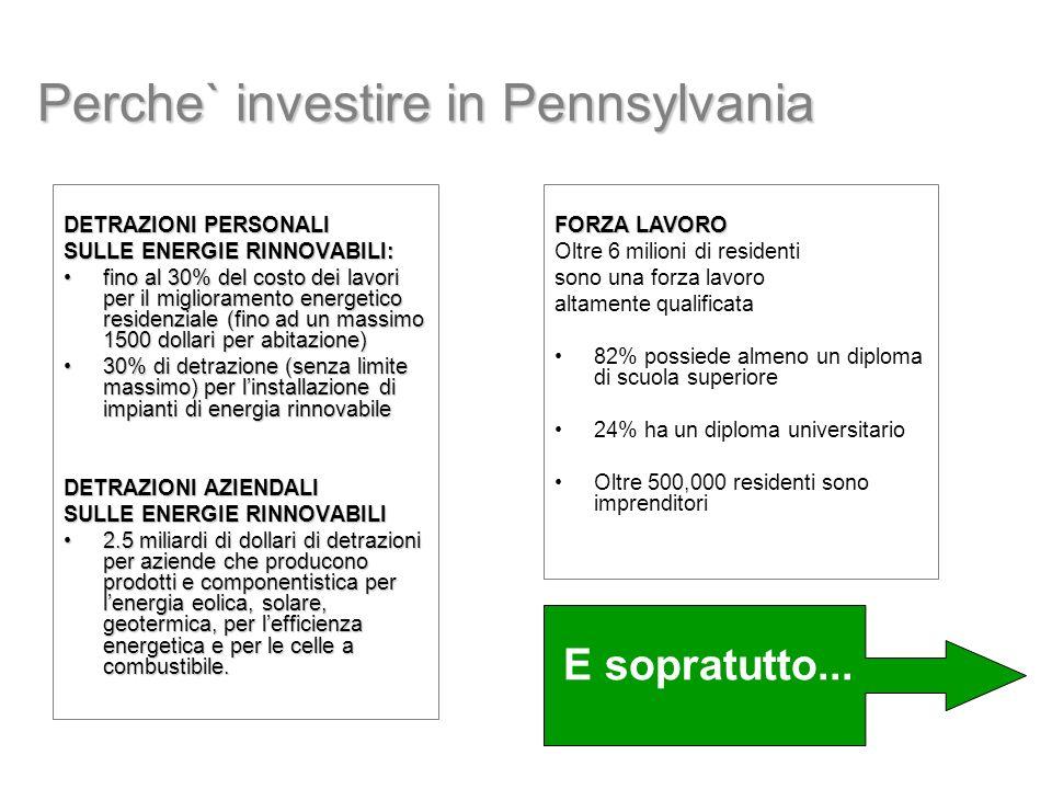 DETRAZIONI PERSONALI SULLE ENERGIE RINNOVABILI: fino al 30% del costo dei lavori per il miglioramento energetico residenziale (fino ad un massimo 1500