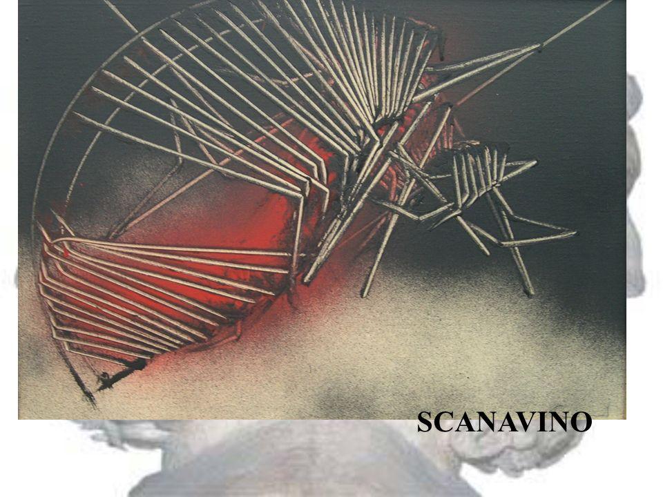 SCANAVINO