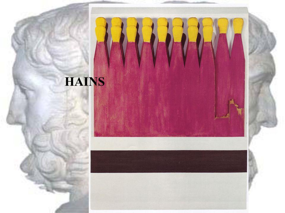 HAINS