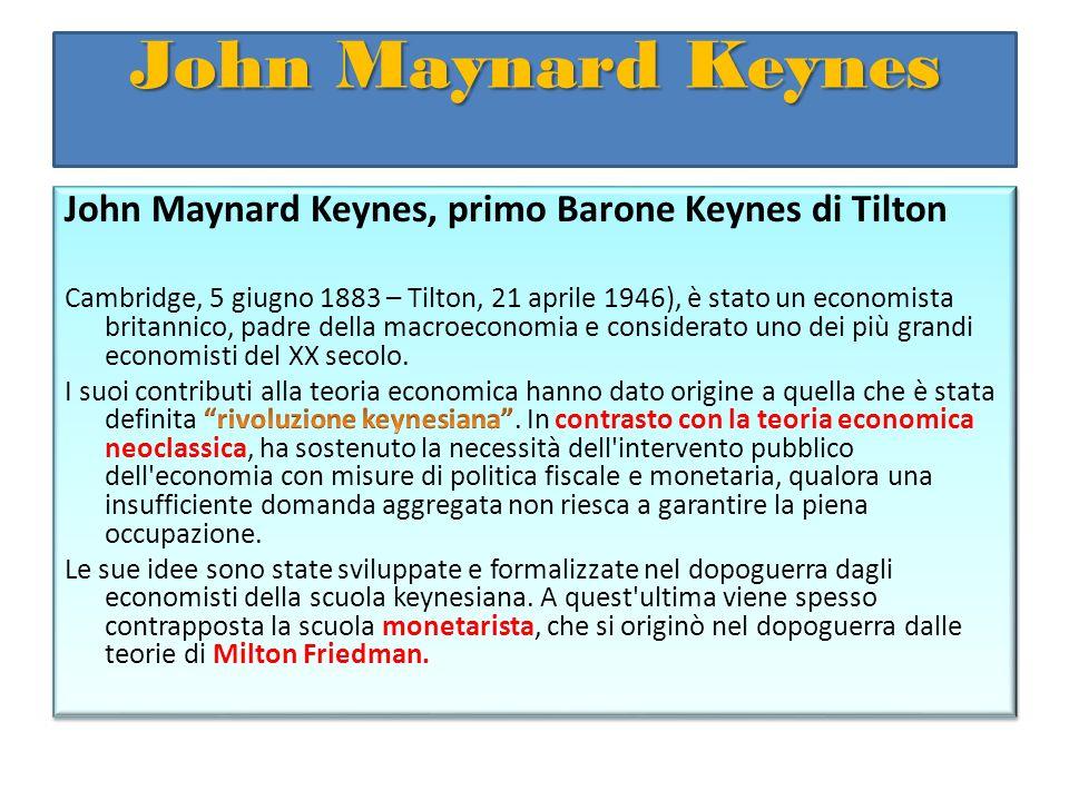 Come ricorda il premio Nobel per l economia Joseph Stiglitz,[86] uno degli aspetti sui quali si è concentrata la critica monetarista alla teoria economica keynesiana è il ricorso al deficit di bilancio, considerato tutt altro che utile nel migliorare la situazione economica.
