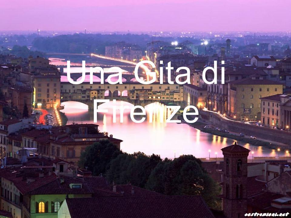 Una Gita di Firenze