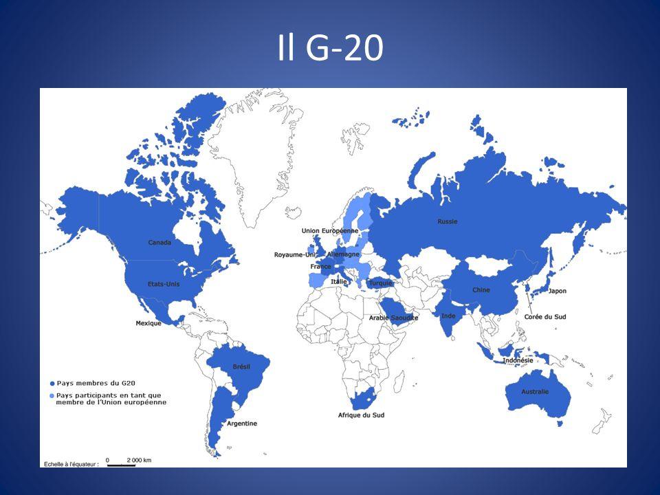 Il G-20