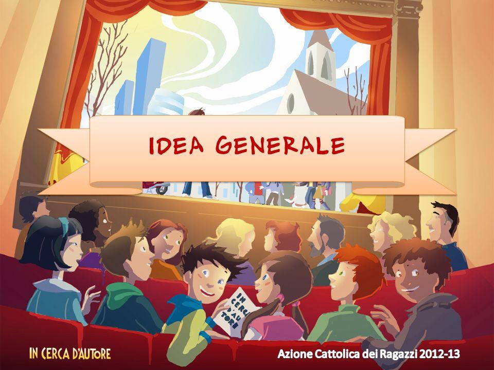 IDEA GENERALE