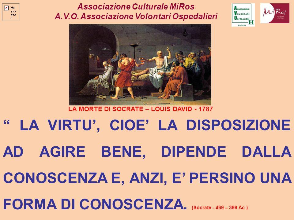 PER MOLTI LA VITA E QUALCOSA CHE ACCADE ASPETTANDO CHE ACCADA QUALCOSA JOHN LENNON ( 1940 – 1980 ) Associazione Culturale MiRos A.V.O.