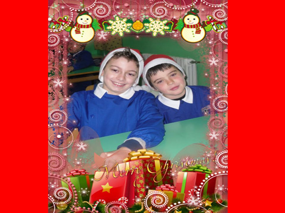 Natale è la festa più bella in assoluto perché nasce il Bambino più atteso da tutti: Gesù.