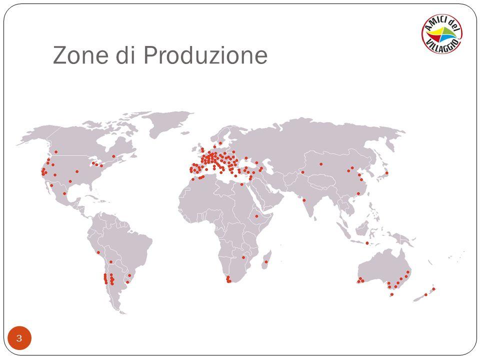 3 Zone di Produzione
