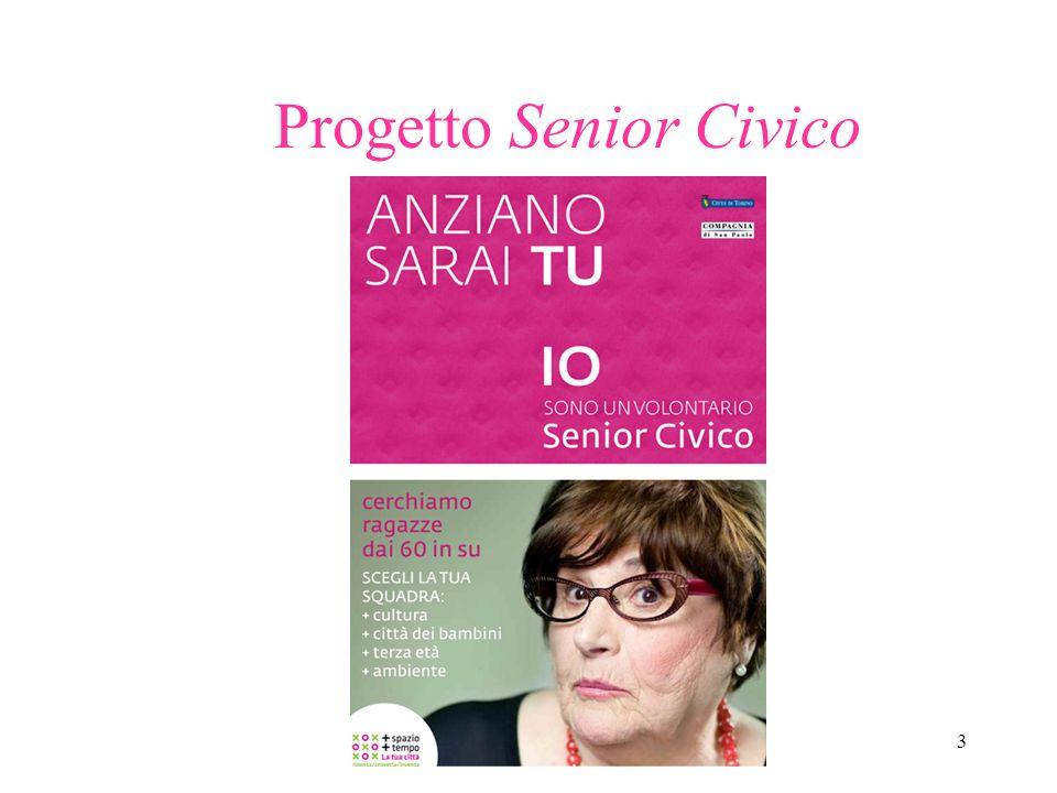 3 Progetto Senior Civico