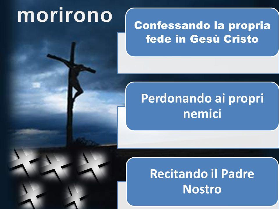 Prima che iniziasse questa triste situazione, la Visitatrice Suor Giusta Domínguez, Le sprona così: Nostro Signore questo desidera e chiede da voi, mi