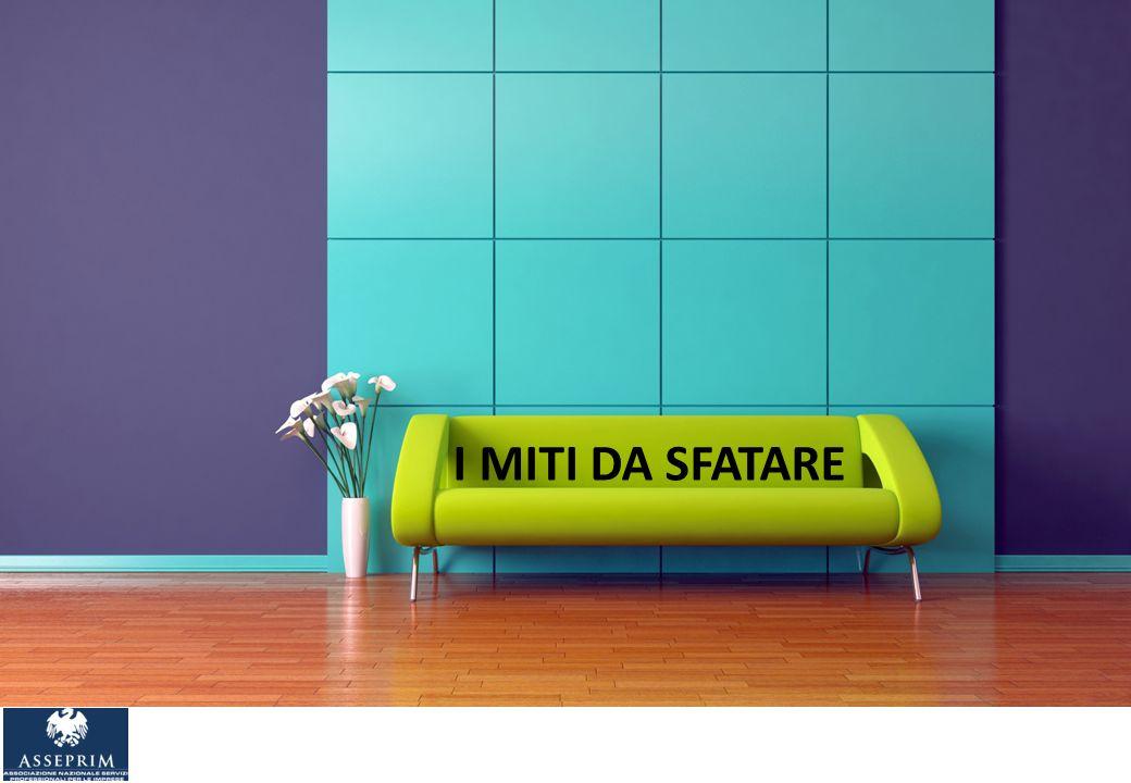 I MITI DA SFATARE Corso basic CR