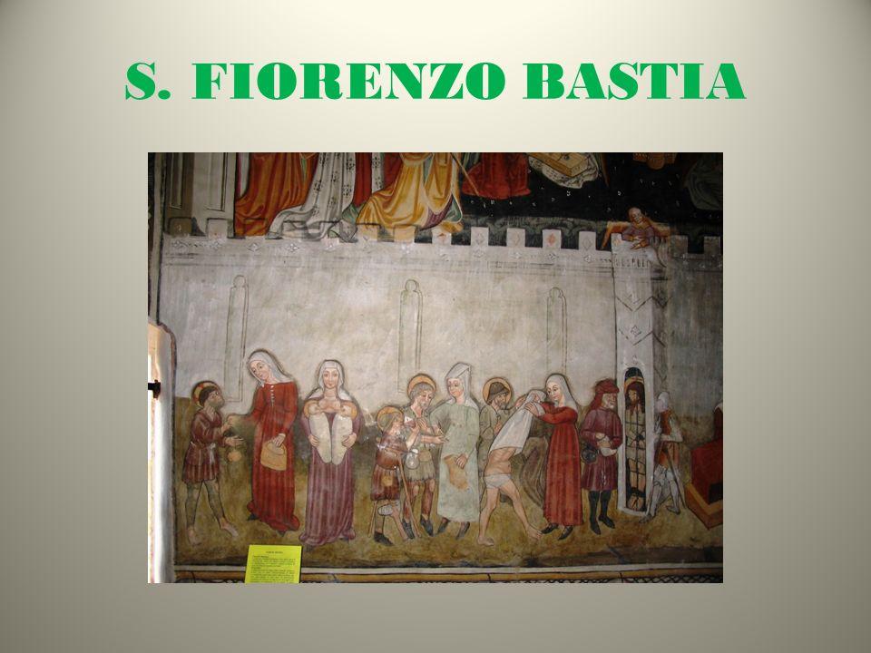 S. FIORENZO BASTIA