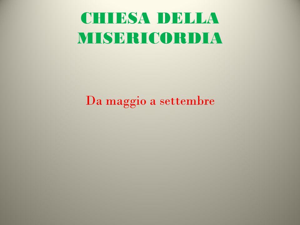 MARSAGLIA S. PONZIO