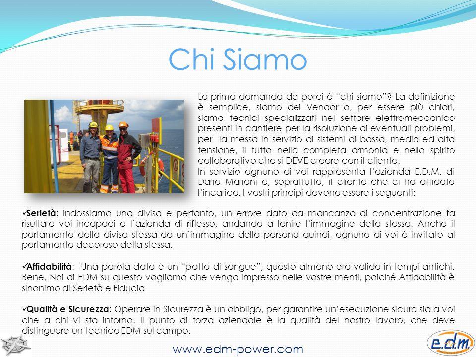 Tutti questi punti sono essenziali per un corretto svolgimento delle attività e per una armoniosa collaborazione con il cliente.