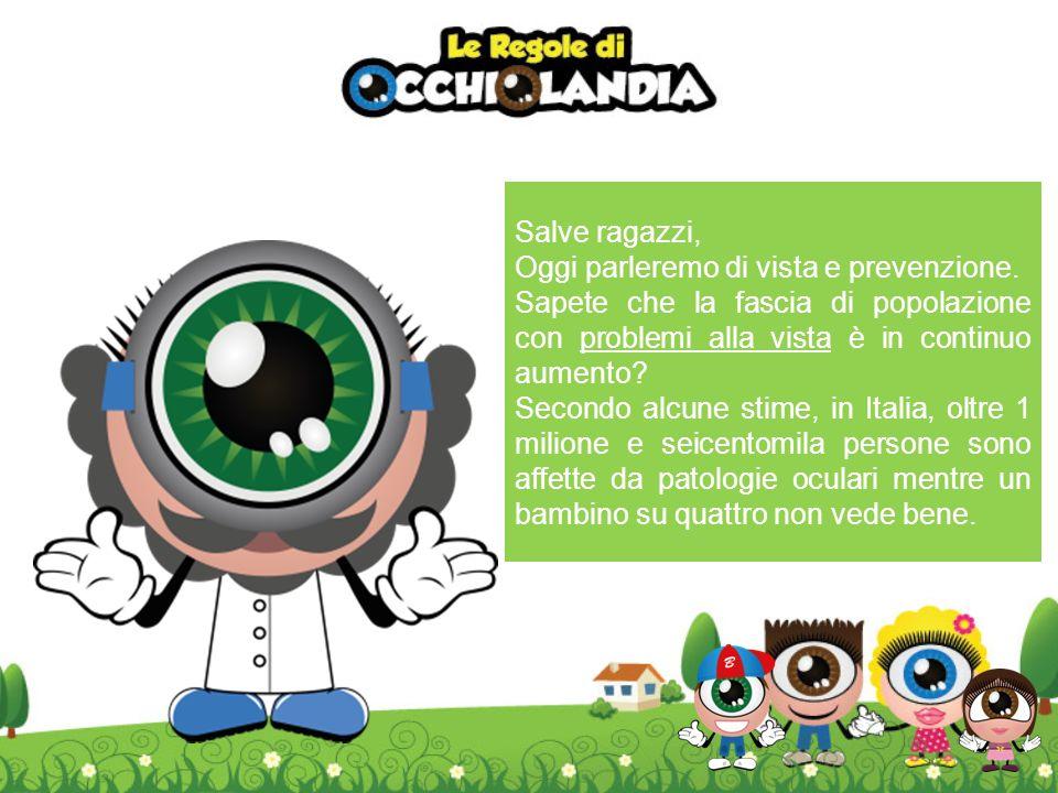 Alcuni studi sullesposizione degli occhi a videoterminale hanno dimostrato che il 75% degli utilizzatori di video terminali accusa disturbi da affaticamento visivo, dovuto dal continuo sforzo di adattamento necessario a focalizzare le diverse distanze di lettura ed ad una cattiva postura assunta