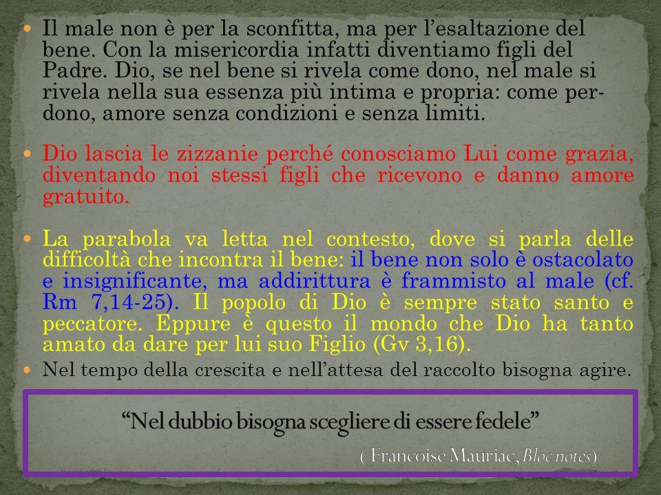 Dal Diario di Giacomo Maffei (1914-1935): Che cosa deve fare il giovane cattolico.
