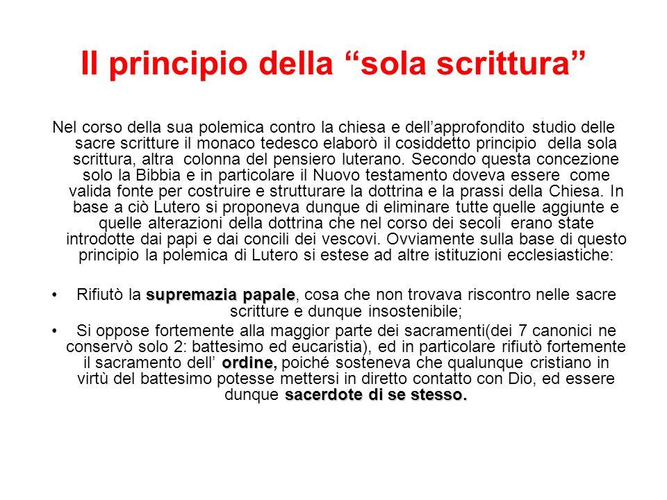 QUACCHERISMO Il Quaccherismo è un movimento religioso appartenente alla dottrina protestante.