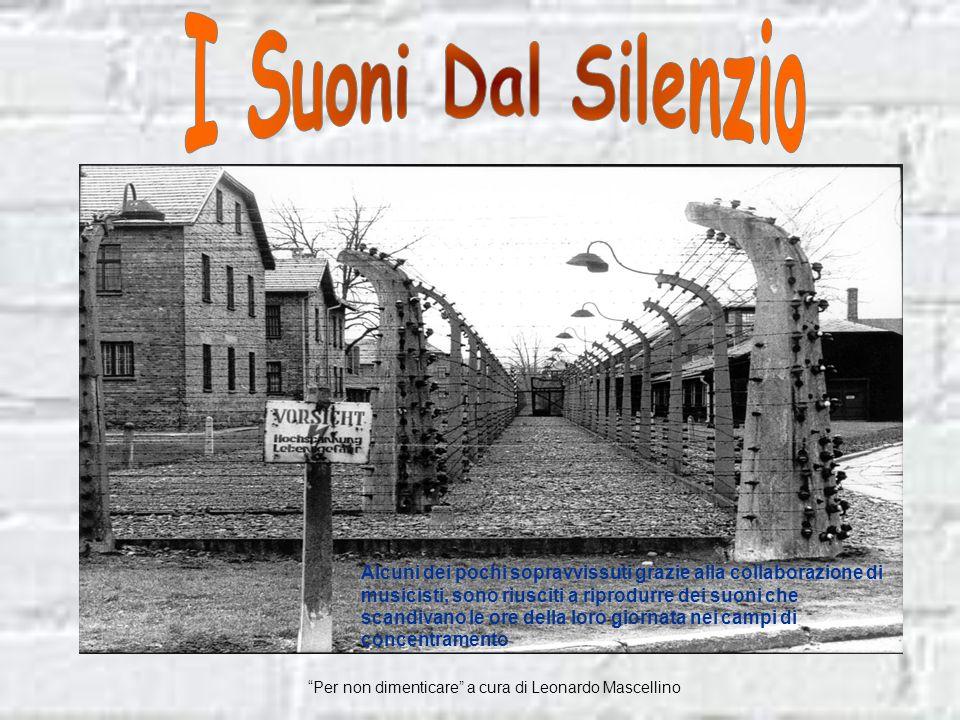Pavel Haas L'orchestra dei prigionieri nel campo di concentramento di Janowska Le immagini sono tratte dal film di propaganda Der Fuhrer schenkt den J