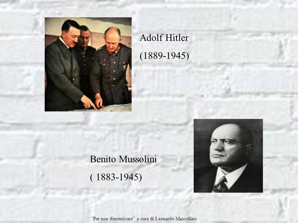L Olocausto con gli occhi dell innocenza Erano in 15.000: non ne sono sopravvissuti nemmeno 100.