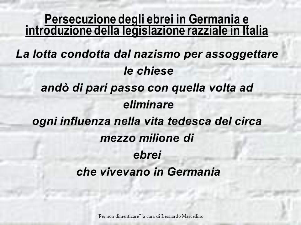 Adolf Hitler (1889-1945) Benito Mussolini ( 1883-1945) Per non dimenticare a cura di Leonardo Mascellino