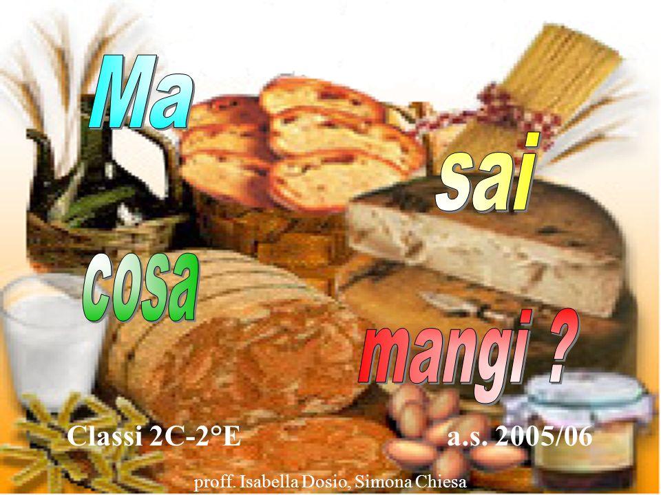 Incontro con la tecnologa alimentare: dott.ssa Ganelli Decalogo del buon consumattore: I.Leggere sempre le etichette dei prodotti alimentari.