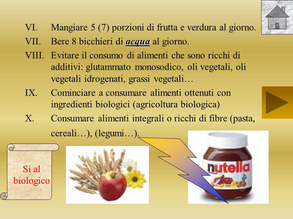 Incontro con la tecnologa alimentare: dott.ssa Ganelli Decalogo del buon consumattore: I.Leggere sempre le etichette dei prodotti alimentari. II.Consu