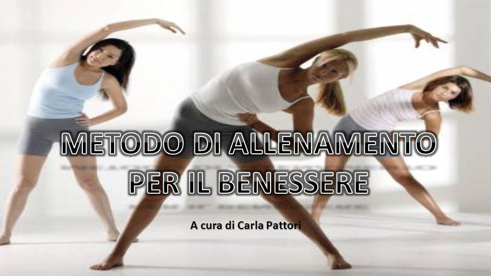 A cura di Carla Pattori