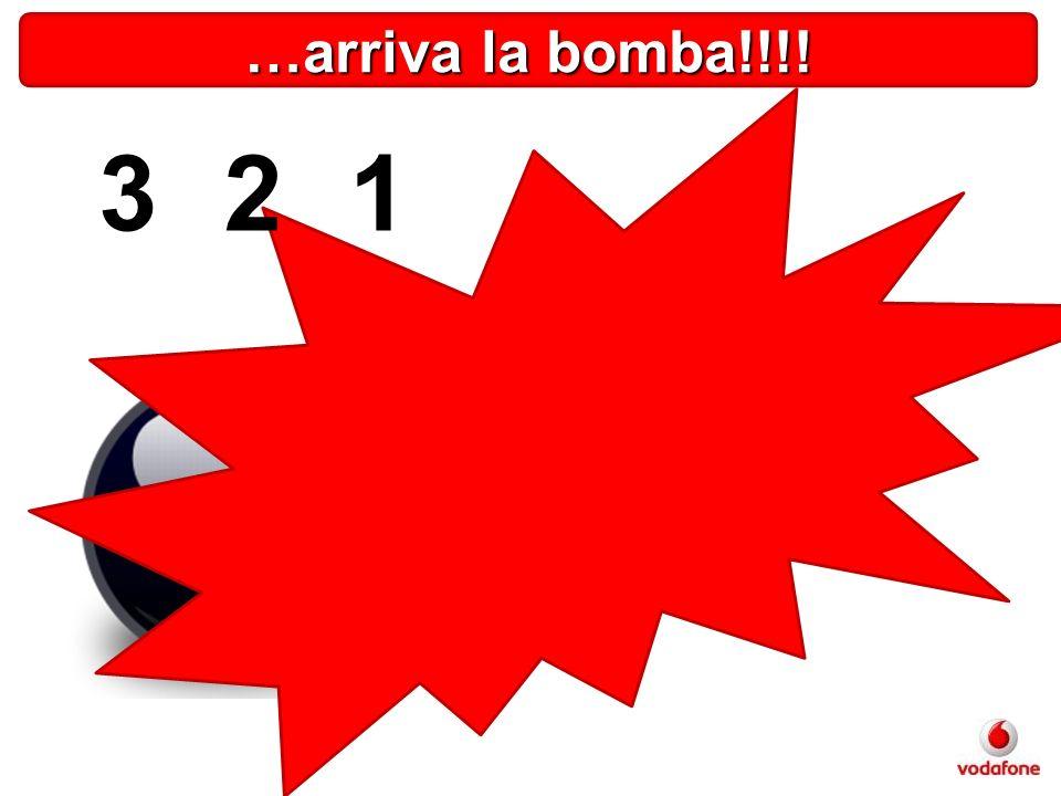 …arriva la bomba!!!! 321