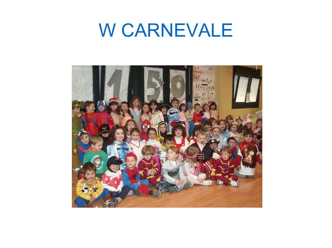 W CARNEVALE