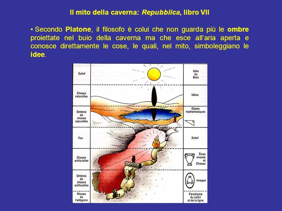 Gli universali ragionati (che corrispondono ai concettidea di Cabrera) sono i concetti astratti della filosofia: VERO/FALSO BENE/MALE BELLO/BRUTTO REALE/IMMAGINARIO CASO/NECESSITA