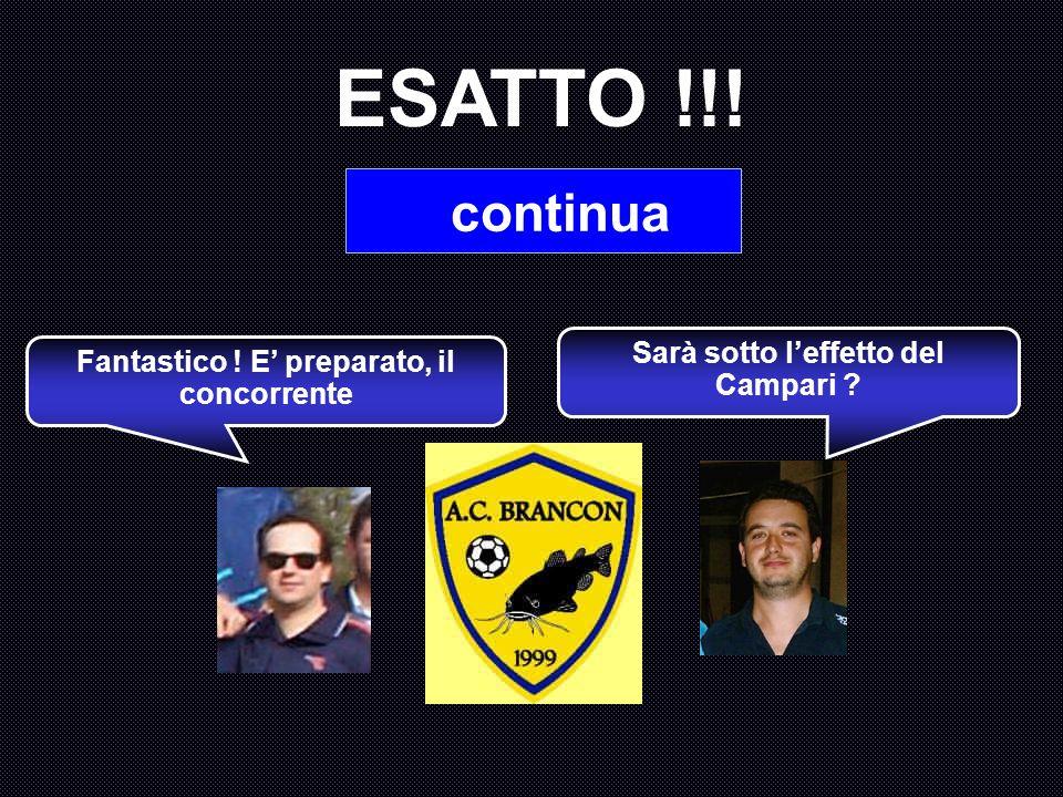 Nel 2002 – 2003 un Brancon pioneristico si iscrive al campionato di calcio a 5. Contro quale squadra arriva la prima vittoria alla sesta giornata ? A