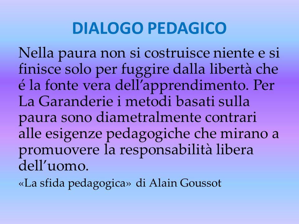 Sulla base delle osservazioni e delle considerazioni sullalunno Francesco di cl.
