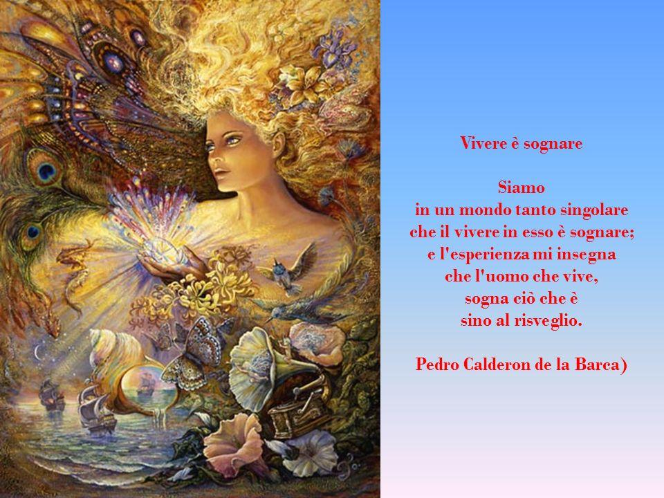 I Sogni son Desideri I sogni son desideri di felicità.
