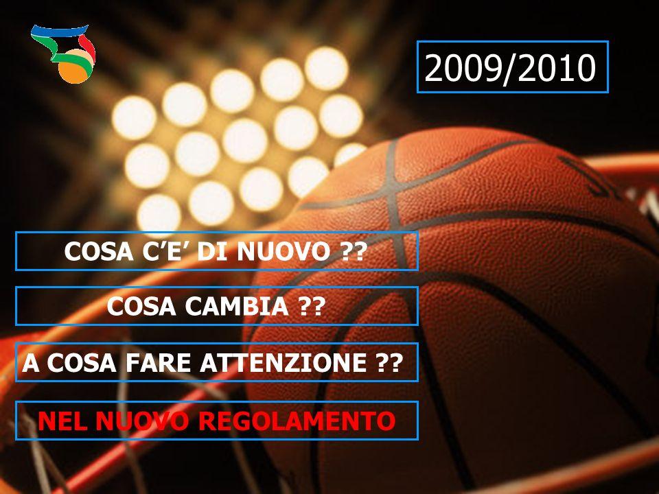 PREMIO FAIR PLAY 2009/2010 E UN PARADOSSO NEL MINIBASKET, COME NELLO SPORT…LO SAPPIAMO BENE.