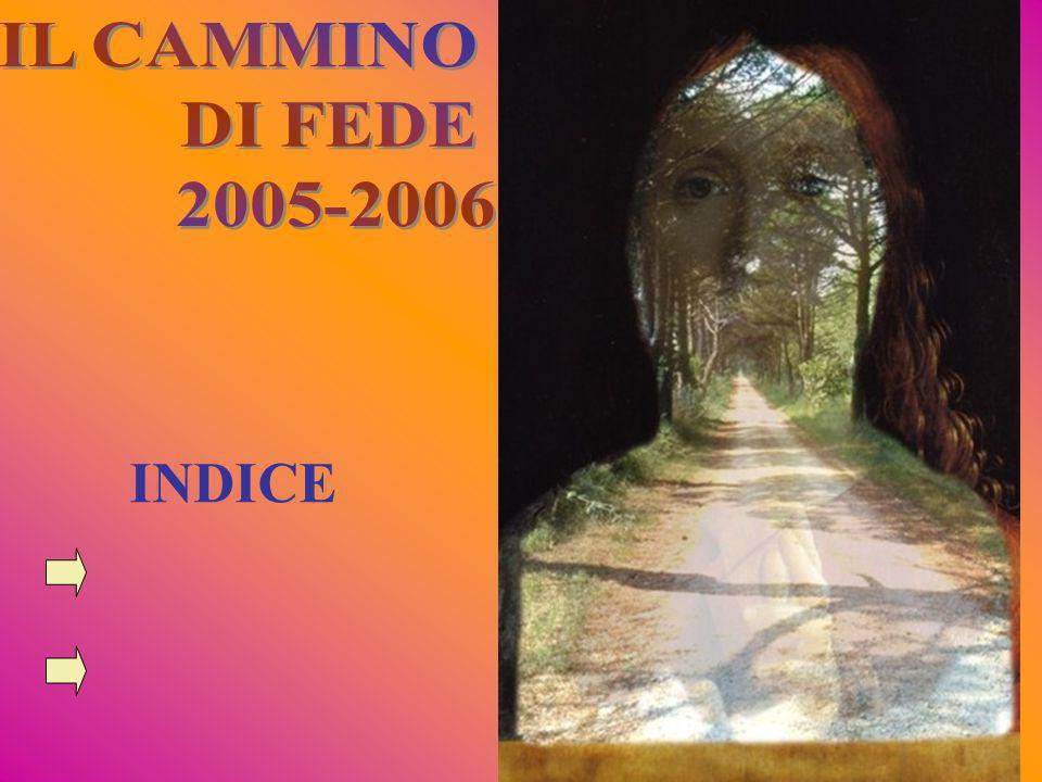 INDICE I temi e le fonti LIniziativa Annuale 2005-2006