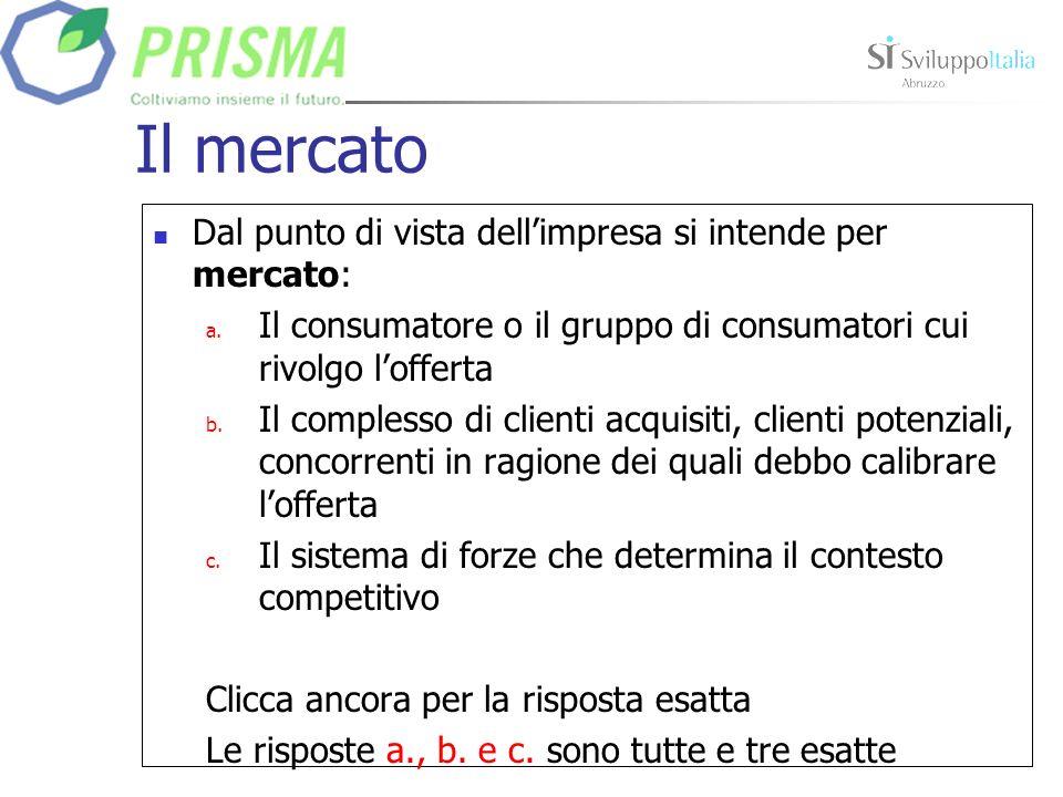 Il mercato Il modello messo a punto da Eurisko per lo studio ed il monitoraggio degli stili di vita in Italia e chiamato: a.