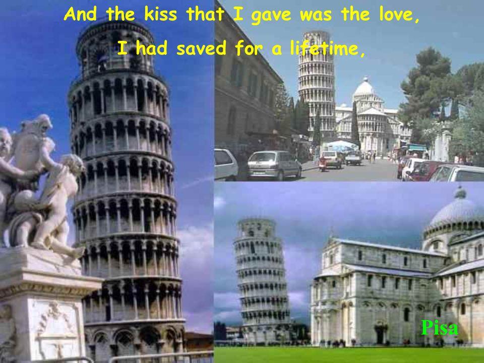Roma - Columnas Ci sei tu,