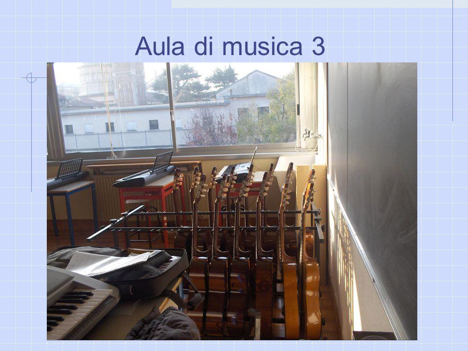 Aula di musica 3
